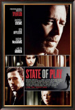 State Of Play Posters