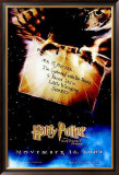 Harry Potter And The Sorcerer&#39;s Stone Prints