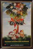 Rugrats Go Wild Prints