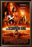 The Scorpion King Posters