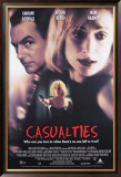 Casualties Posters