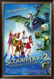 Scooby Doo 2 Prints