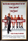 The Full Monty Posters