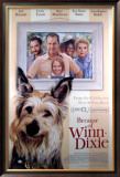 Because Of Winn-Dixie Posters