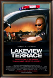Lakeview Terrace Posters