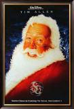 Santa Clause 2 Print