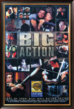 Warner Brothers Big Action Prints
