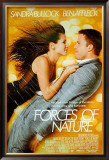 Forces Of Nature Posters