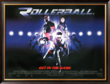 Rollerball Posters