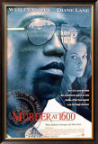 Murder At 1600 Photo