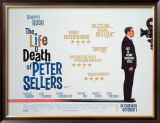 The Life And Death Of Peter Sellers Print