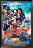 The Last Shot Posters