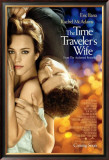 The Time Traveler's Wife Posters