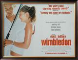 Wimbledon Posters