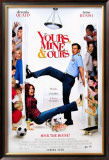 Yours, Mine And Ours Posters