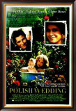 Polish Wedding Posters