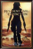 Resident Evil:Extinction Prints