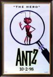Antz Prints