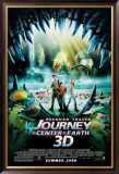 Journey To The Center Of The Earth Posters