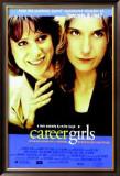 Career Girls Posters