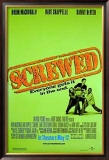 Screwed Posters