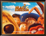 The Magic Roundabout Movie Posters