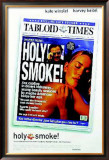 Holy Smoke Photo