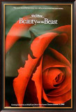 Beauty And The Beast Posters