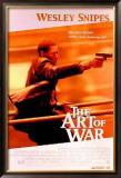 The Art Of War Photo