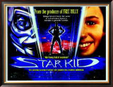 Star Kid Posters
