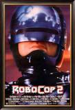 Robocop 2 Posters