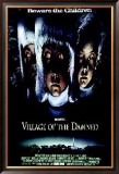 Village Of The Damned Print