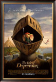 The Tale Of Despereaux Posters