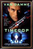 Timecop Posters