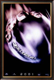 Rollerball 2001 Posters
