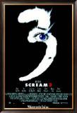 Scream 3 Print