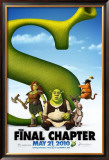 Shrek 4 The Final Chapter Prints