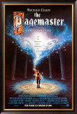The Pagemaster Prints