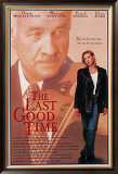 The Last Good Time Prints