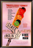 State &amp; Main Posters
