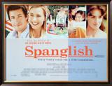 Spanglish Print