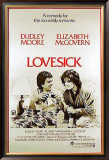 Lovesick Posters