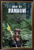 Son Of Rambo Prints
