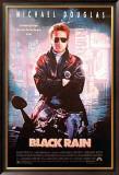 Black Rain Posters