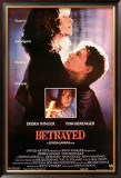 Betrayed Posters