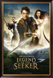 Legend Of The Seeker Posters