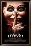 Dead Silence Posters