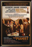 The Pianist Print