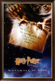 Harry Potter And The Sorcerer's Stone Prints