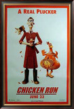 Chicken Run Print